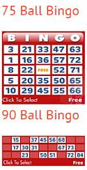 poshbingo bingo games