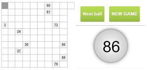 new bingo machine for 90 ball bingo