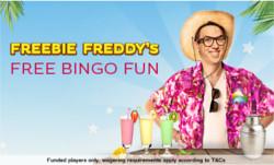 free bingo games at gossip bingo