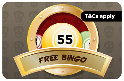 free bingo options to play at treasure bingo