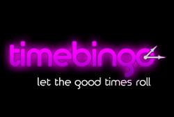 time bingo logo