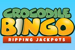 crocodile bingo logo