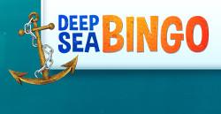 deap sea bingo logo