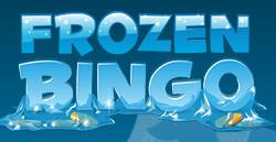 frozen bingo logo