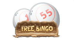 you can also play the bingo for free