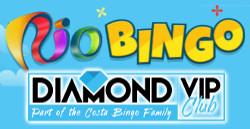 diamond vip club from rio bingo