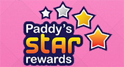 paddy power bingo star rewards