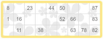 retro-90ball-bingocard-yellow